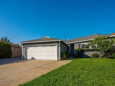 8515 Roanoake Road, San Gabriel, CA 91775 - MLS#: 819004356