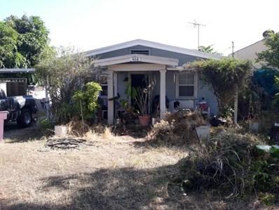 408 W Garfield Avenue, Glendale, CA 91204 - MLS#: 819004369