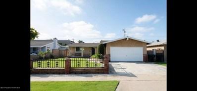 7598 Cody Drive, Stanton, CA 90680 - MLS#: 819004406