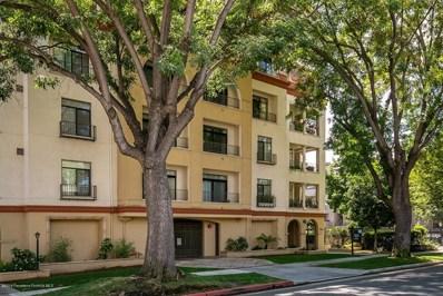 742 Locust Street UNIT 502, Pasadena, CA 91101 - MLS#: 819004427