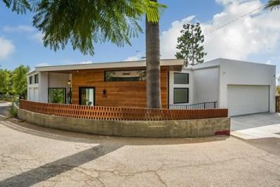 249 Mockingbird Lane, South Pasadena, CA 91030 - MLS#: 819004445