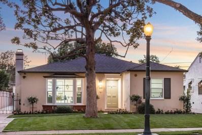 205 Gerona Avenue, San Gabriel, CA 91775 - MLS#: 819004587