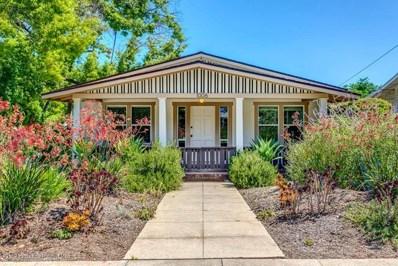 1006 E Orange Grove Boulevard, Pasadena, CA 91104 - MLS#: 819004625