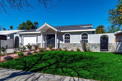 5077 Nestle Avenue, Tarzana, CA 91356 - MLS#: 819004656