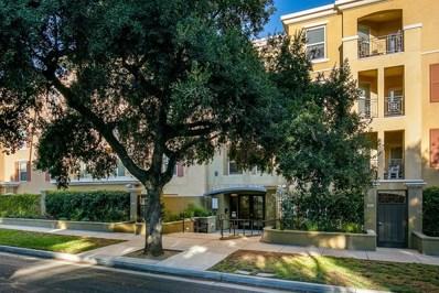 128 N Oak Knoll Avenue UNIT 308, Pasadena, CA 91101 - MLS#: 819004658