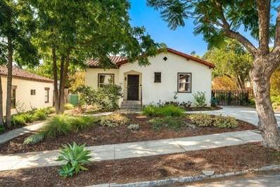 2358 Las Colinas Avenue, Los Angeles, CA 90041 - MLS#: 819004662
