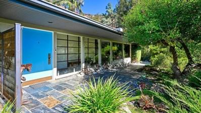 1705 Knollwood Drive, Pasadena, CA 91103 - MLS#: 819004702