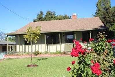 4381 Rising Hill Road, Altadena, CA 91001 - MLS#: 819004705