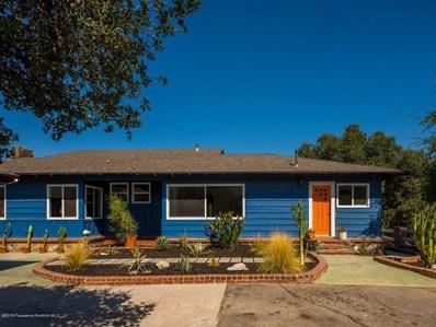 7520 McGroarty Terrace, Tujunga, CA 91042 - MLS#: 819004716