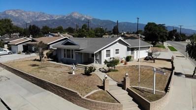 7891 Arroyo Vista Avenue, Rancho Cucamonga, CA 91730 - MLS#: 819004733