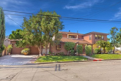 3654 4th Avenue, La Crescenta, CA 91214 - MLS#: 819004743
