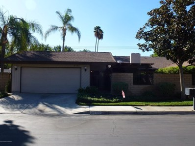 2750 Persimmon Place, Riverside, CA 92506 - MLS#: 819004755