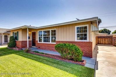 10656 Roseglen Street, Temple City, CA 91780 - MLS#: 819004783