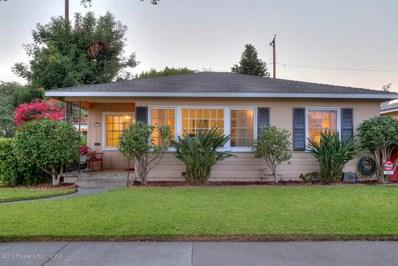 5503 McCulloch Avenue, Temple City, CA 91780 - MLS#: 819004786