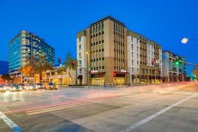 931 E Walnut Street UNIT 305, Pasadena, CA 91106 - MLS#: 819004793