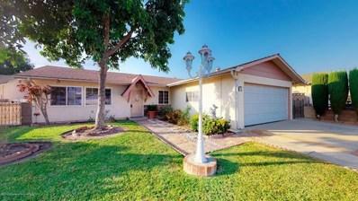 815 Greenberry Drive, La Puente, CA 91744 - MLS#: 819004799