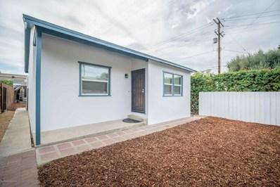 7960 Hillrose Street, Sunland, CA 91040 - MLS#: 819004828