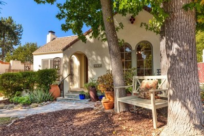 2683 McNally Avenue, Altadena, CA 91001 - MLS#: 819004846