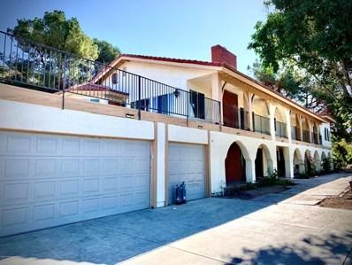 20363 E Via Verde Street, Covina, CA 91724 - MLS#: 819004940