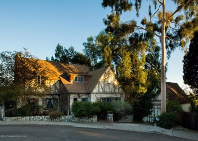 92 Grace Terrace, Pasadena, CA 91105 - MLS#: 819004958