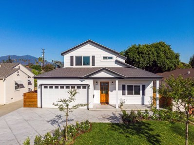 6728 Longmont Avenue, San Gabriel, CA 91775 - MLS#: 819004985