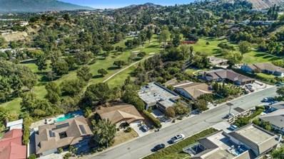 1336 S Montezuma Way, West Covina, CA 91791 - MLS#: 819005008