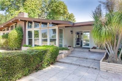 7438 Jola Drive, Riverside, CA 92506 - MLS#: 819005027