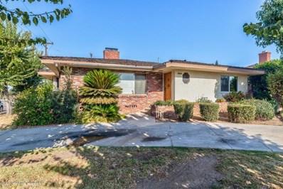 10203 Lundene Drive, Whittier, CA 90601 - MLS#: 819005099