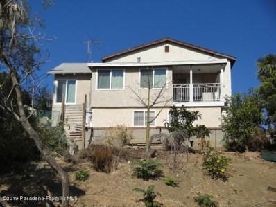 2065 Barnett Road, Los Angeles, CA 90032 - MLS#: 819005101