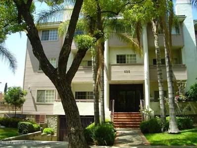 425 Piedmont Avenue UNIT 4, Glendale, CA 91206 - MLS#: 819005138
