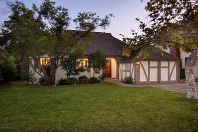 2278 E Mountain Street, Pasadena, CA 91104 - MLS#: 819005152