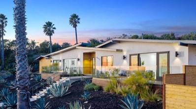 6611 Vallon Drive, Rancho Palos Verdes, CA 90275 - MLS#: 819005170