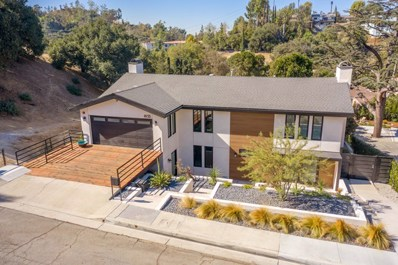 4935 Harriman Avenue, South Pasadena, CA 91030 - MLS#: 819005172
