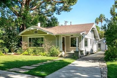 1628 Wayne Avenue, South Pasadena, CA 91030 - MLS#: 819005188