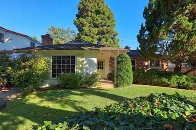1875 E Mountain Street, Pasadena, CA 91104 - MLS#: 819005198