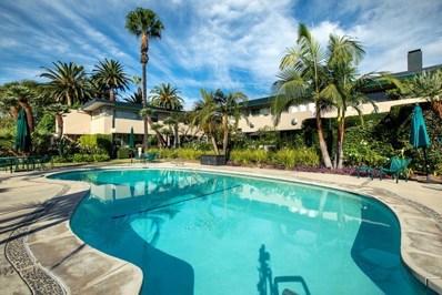 1000 S Orange Grove Boulevard UNIT 12, Pasadena, CA 91105 - MLS#: 819005310