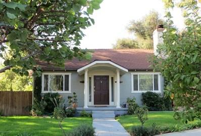 2793 Lincoln Avenue, Altadena, CA 91001 - MLS#: 819005361