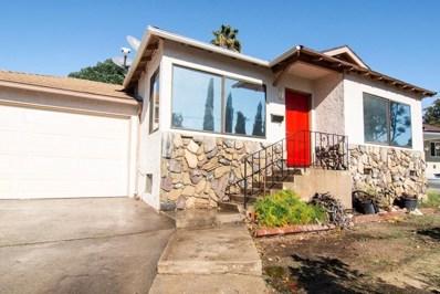 2861 El Caminito, La Crescenta, CA 91214 - MLS#: 819005363