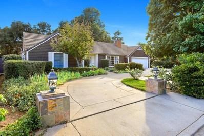 2908 Lombardy Road, Pasadena, CA 91107 - MLS#: 819005405