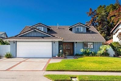 25091 De Salle Street, Laguna Hills, CA 92653 - MLS#: 819005424