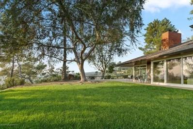 3300 Calvert Road, Pasadena, CA 91107 - MLS#: 819005520