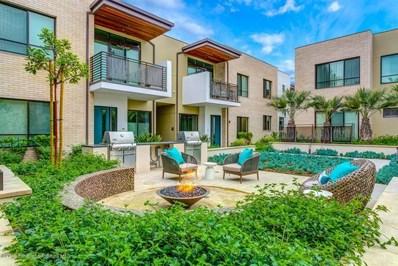125 Hurlbut Street UNIT 105, Pasadena, CA 91105 - MLS#: 820000015