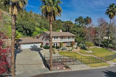 2031 Gardi Street, Bradbury, CA 91008 - MLS#: 820000048