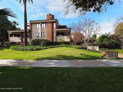 251 S Orange Grove Boulevard UNIT 3, Pasadena, CA 91105 - MLS#: 820000050