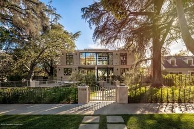 1105 Buena Vista Street, South Pasadena, CA 91030 - MLS#: 820000065