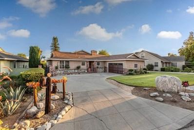 3530 Landfair Road, Pasadena, CA 91107 - MLS#: 820000072