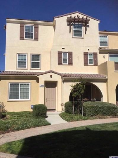 44960 Bellowflower Lane, Temecula, CA 92592 - MLS#: 820000088