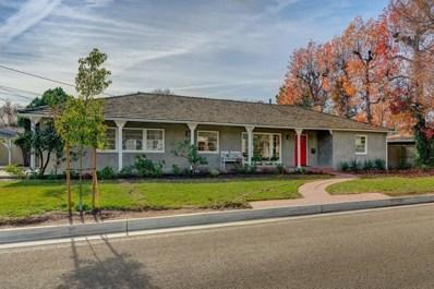 3248 George Circle, Pasadena, CA 91107 - MLS#: 820000096