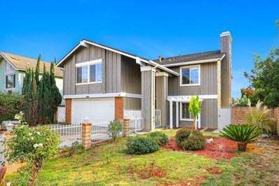 15050 Harvest Street, Mission Hills (San Fernando), CA 91345 - MLS#: 820000104