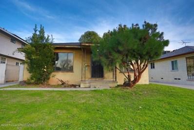 5516 Farna Avenue, Arcadia, CA 91006 - MLS#: 820000128